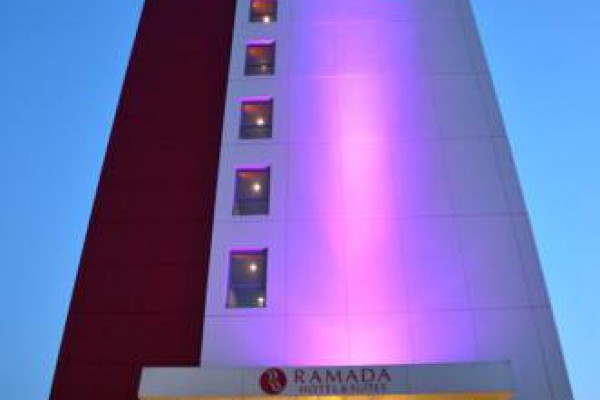 Ramada Otel & Suites �stanbul - Atak�y