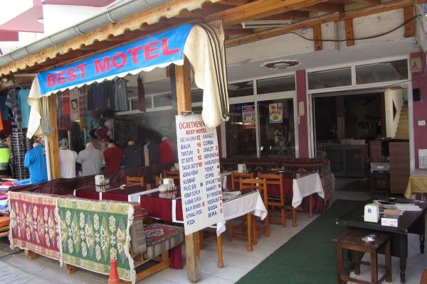 Best Otel