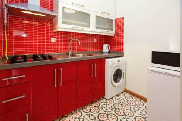 Tarus Apartments Galatasaray