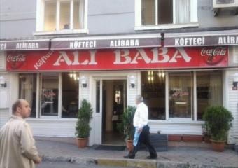Köfteci Ali Baba