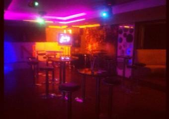 Narquilla Cafe & Bar & Nargile