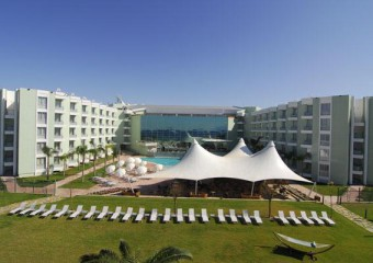 Grand Belish Otel