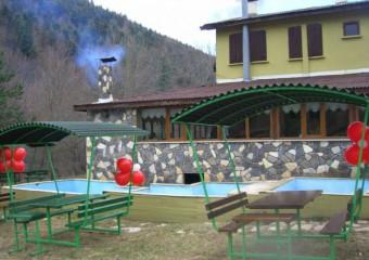 Abant Kasaba Restaurant & Da� Evleri