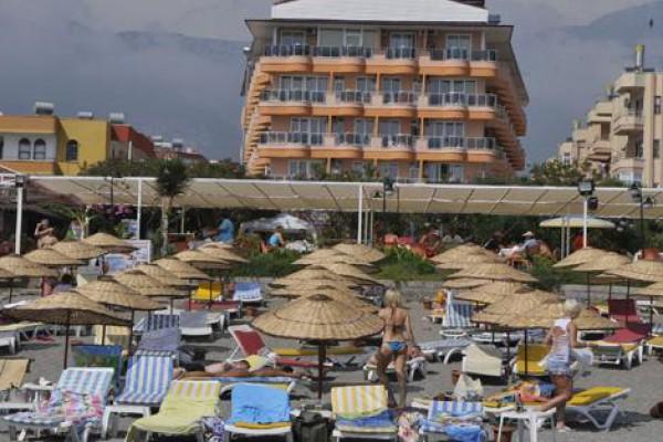 Klas Hotel Dom