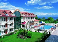 Montana Beach Hotel