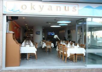 Okyanus Bal�k Restoran