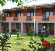 Kad�rga Otel