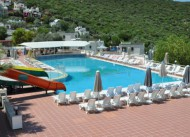 Caliente Bodrum Resort Hotel