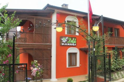 Dilek Kona�� Butik Otel