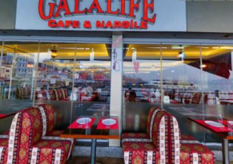 Galalife Cafe & Nargile