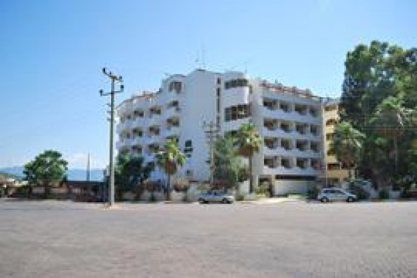 Mar-Bas Hotel