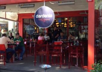 Dardenia Restoran Erenk�y
