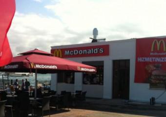 McDonald's - BTA Sirkeci