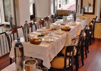 Sofyal� 9 Restaurant