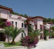 Caria Holiday Resort
