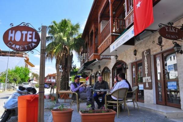 Hotel Caretta