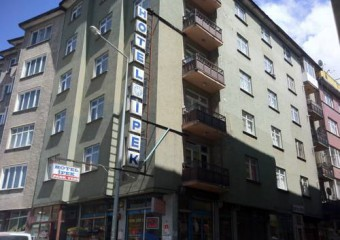 İpek Hotel Erzurum