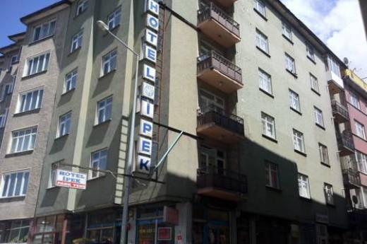 �pek Hotel Erzurum