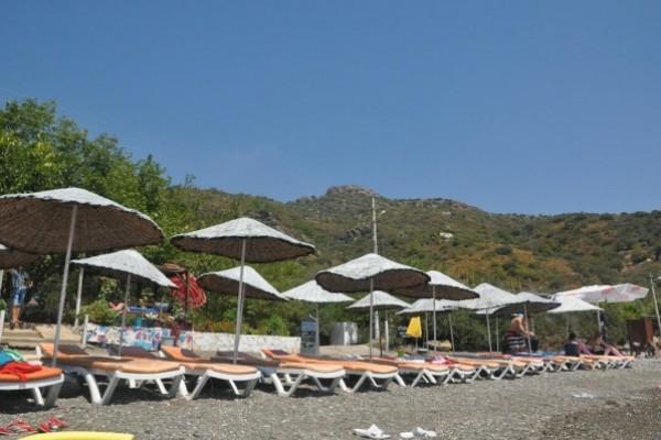 Deniz Cafe & Pansiyon