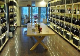 Sensus Şarap & Kahve Antakya