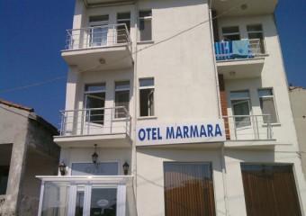 Marmara Otel
