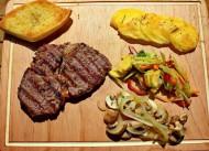 Tranche Steak House