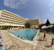 �zkaymak Alaaddin Hotel