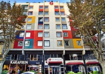 Ramada �stanbul Old City Hotel
