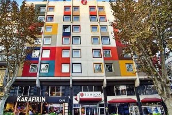 Ramada İstanbul Old City Hotel