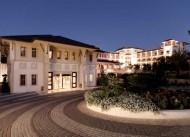 The Savoy Ottoman Palace
