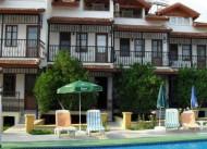 Villa Hotel Özalp