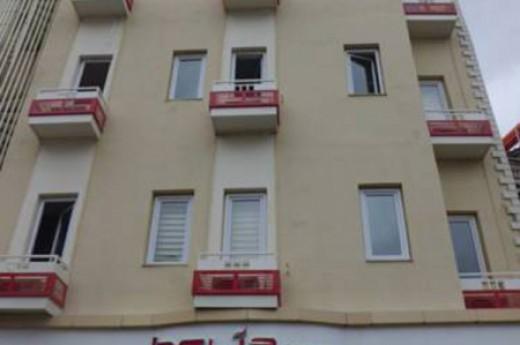 Utkubey Hotel