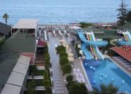 Arma's Beach Otel Kemer