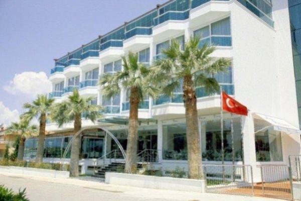 İdahan Otel
