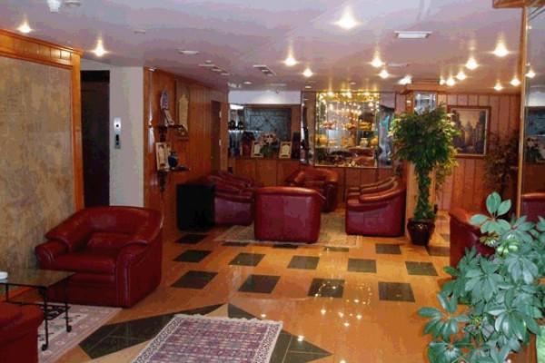 Eronur Hotel
