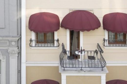 �stanburg Efes Hotel