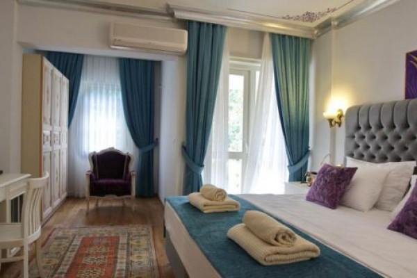 Petunya Konak Butik Hotel