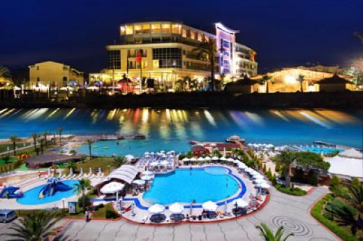 Il�ca Hotel Spa&Wellness Resort