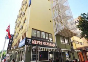Hotel Mevre