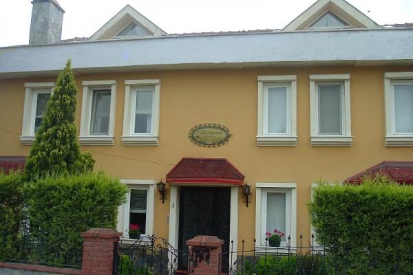 Villa Sapanca Ev Pansiyon