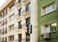 �stanbul New City Hotel