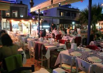 Balıklama Restaurant