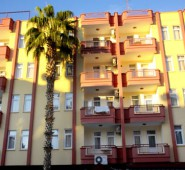 Baronessa Apart Otel