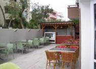 Bar�� Suite Hotel
