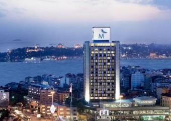 The Marmara İstanbul Taksim
