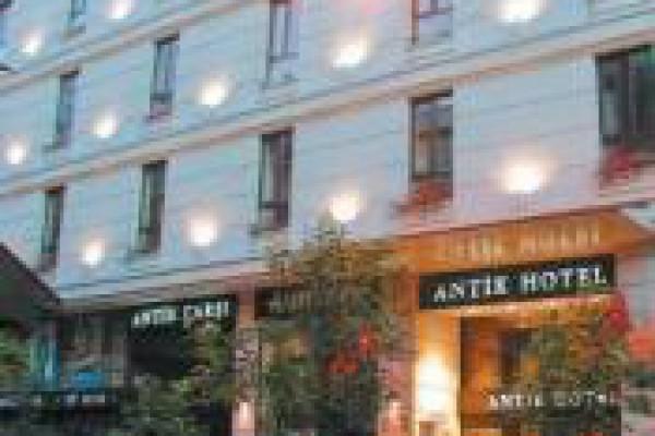 Antik Hotel Beyaz�t