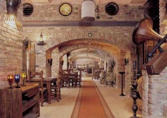 Dibek Restaurant