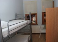 Taz-Mania Hostel