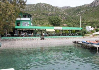 S���t Denizk�z� Restaurant