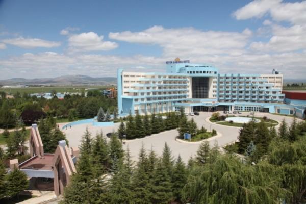 Büyük Anadolu Termal Otel